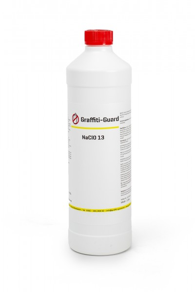 NACLO 13 - Pigment-Bleiche 13 % - flüssig