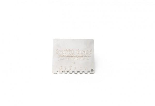 Nass-Schichtdickenmesser - 25 - 150 my